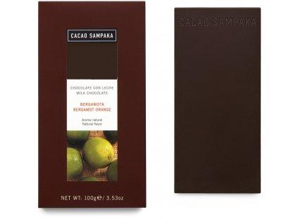 Cacao Sampaka Bergamot