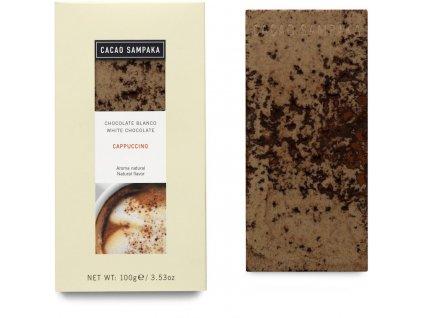Cacao Sampaka Cappuccino
