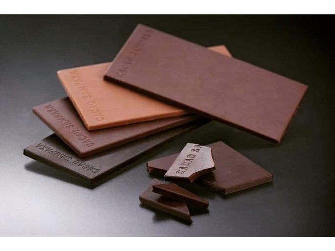 Cacao Sampaka mlecna