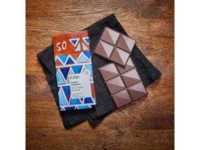Vivani mlecna cokolada 50