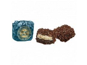 Venchi Chocaviar pralinky Creme Sable