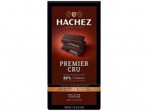 cokolada Hachez 88 Premier Cru
