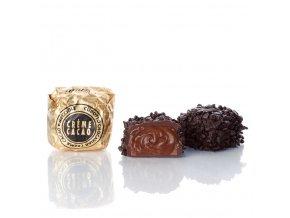 105033 Cubotto Chocaviar Crème Cacao still life 2017