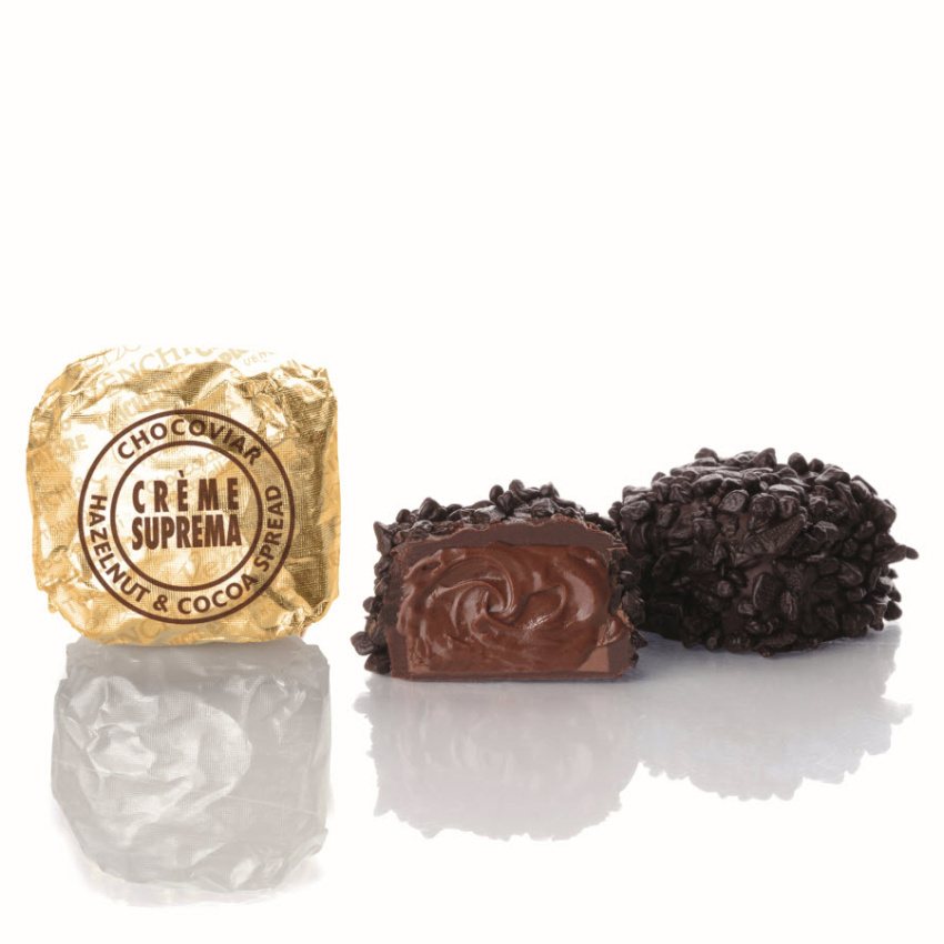 Venchi Chocaviar & Cremino bonboniéra maxi 735 g