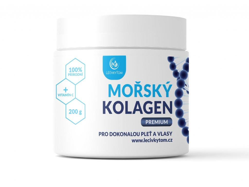 kolagen produkt