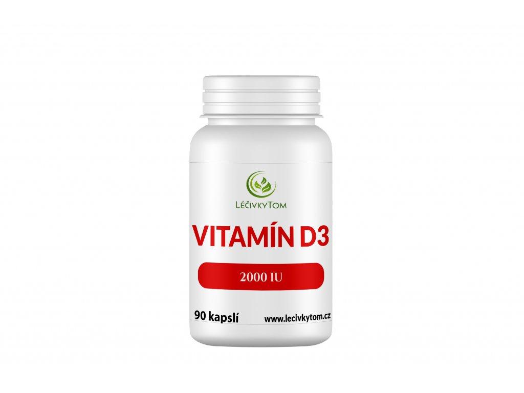 vitamind produkt