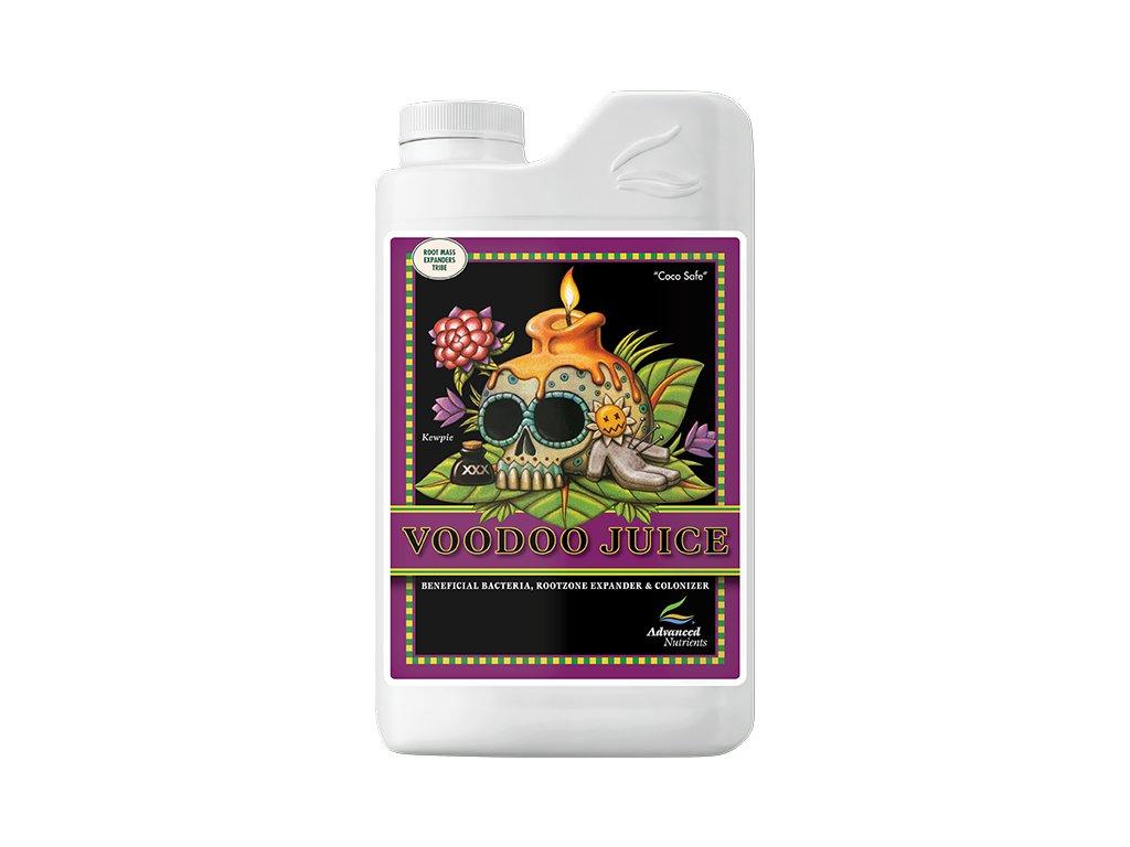 Voodoo Juice (Volume 1l)