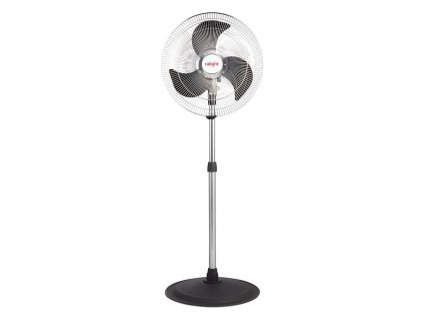 Stojanový oscilační ventilátor RALIGHT - O50cm,  Stojanové ventilátory, celokovové tiché ventilátory, STOJANOVÝ OSCILAČNÍ VENTILÁTOR, ventilátor, Cirkulační stojanový ventilátor, podlahový ventilátor, Designový stojanový ventilátor, stolní ventilátor, ventilátory