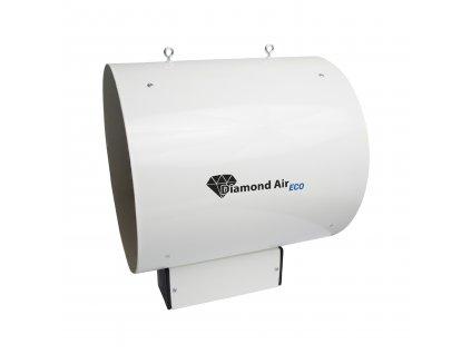 Ozonér DiamondAIR - 6000m3/h - O315mm - 10g/h-hotchilli.cz-ozoner