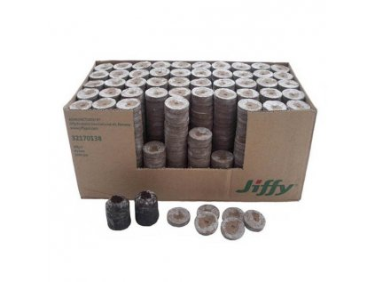 25383 tableta jiffy 24mm box 2000ks