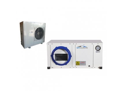 Opticlimate Airco 15000 Pro3 Split Inverter