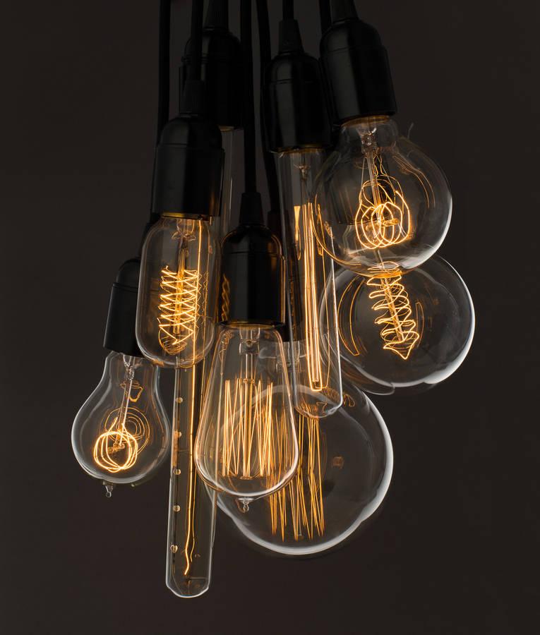 Kvalitní LED žárovky