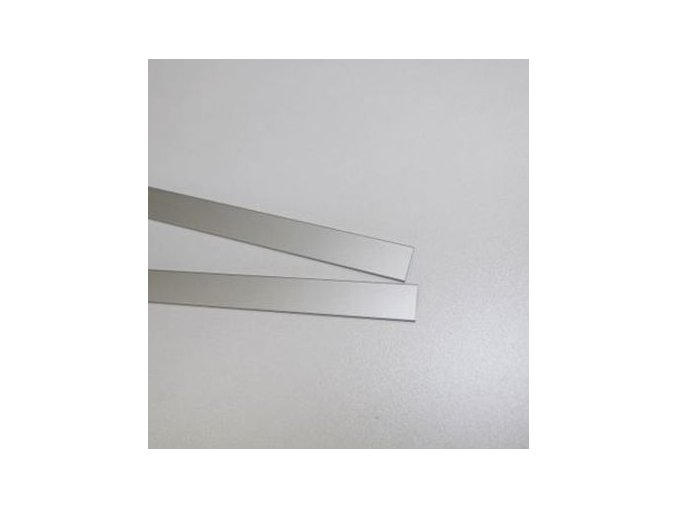 Profil WIRELI chladicí ALU A 10x0,5x2000mm