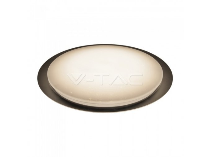 60W LED Dome Light Remote Control Color Changing Dimmable