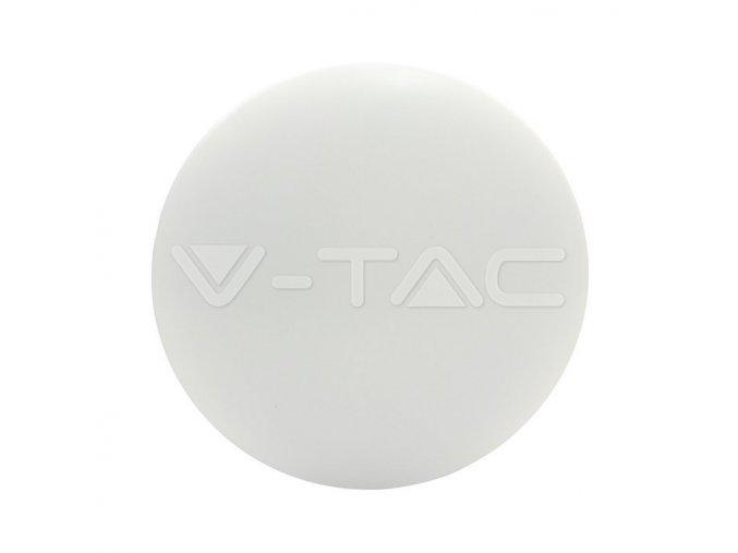 LED přisazené svítidlo opálové 3v1 24W 3000K- 6400K
