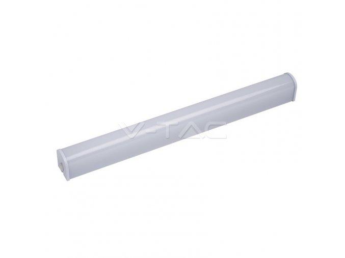 10W LED koupelnové světlo White Cap neutrální bílá IP44