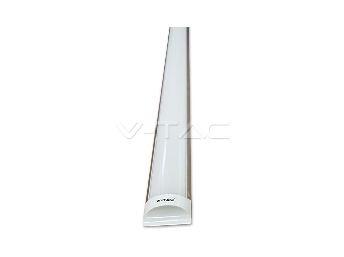 LED přisazené světlo 40W Prismatic 120cm