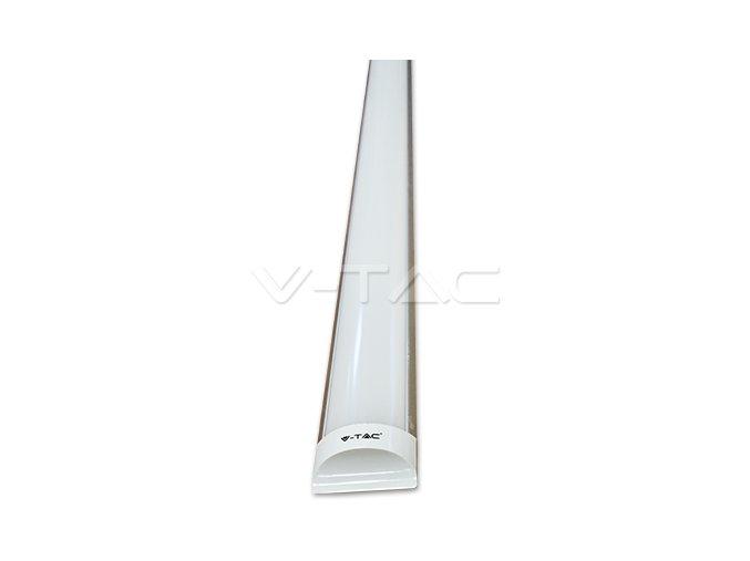 LED přisazené světlo 50W Prismatic 150cm
