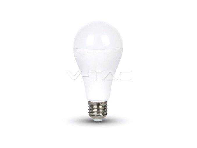 LED Bulb - 17W A65 Е27 Thermoplastic 3000K