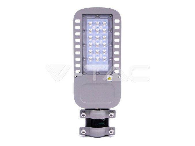 LED pouliční lampa provided by SAMSUNG 50W 120lm/W 6400K