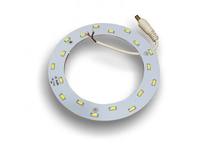 LED VĚNEČEK 15W 250MM