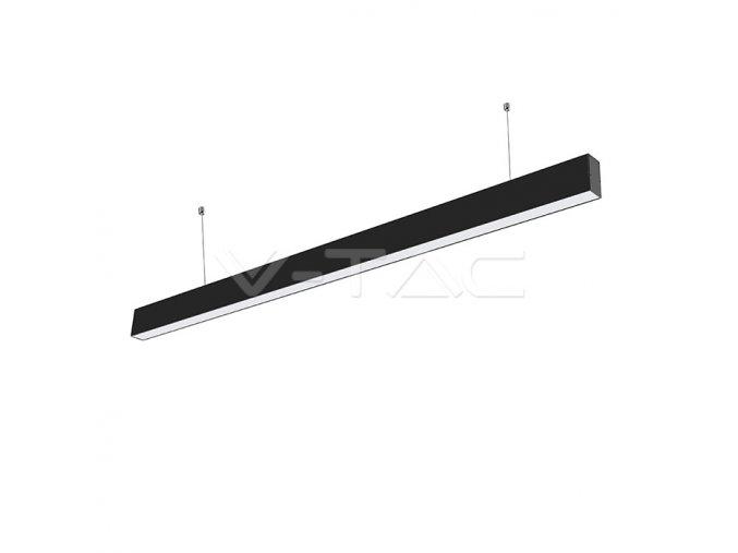 LED Linear Light SAMSUNG Chip - 40W Hanging Suspension 4000K
