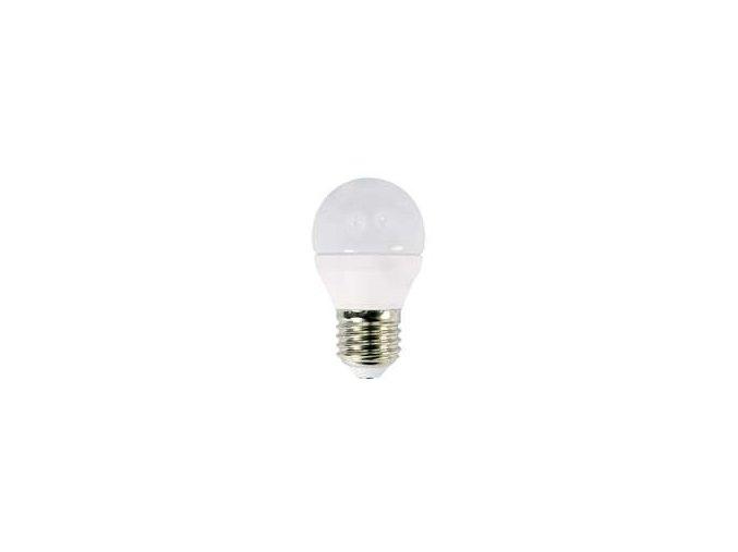 LED žárovka E27 6W NW WZ418