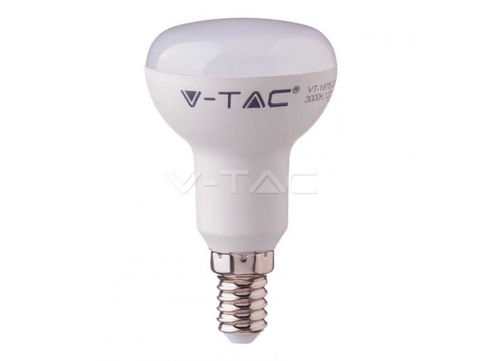 LED Bulb - SAMSUNG CHIP 3W E14 R39 Plastic 4000K