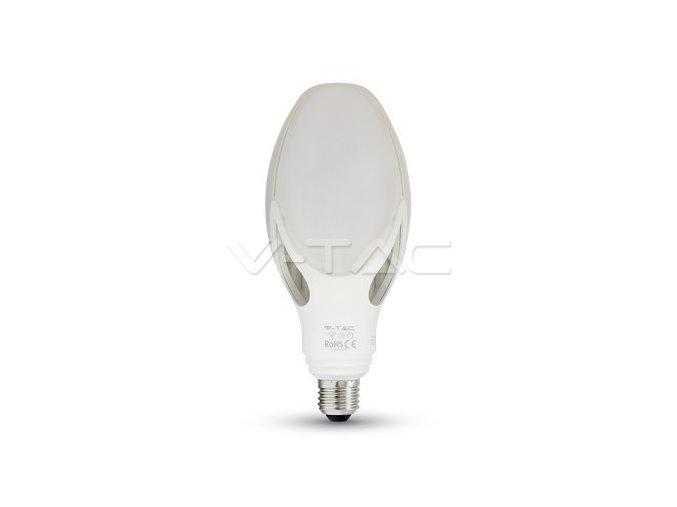 LED žárovka 40W E27 NW CORN