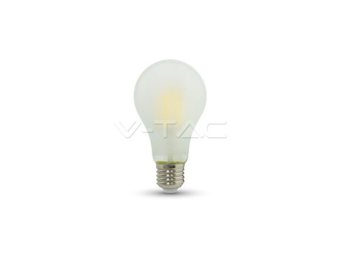LED Bulb 10W E27 A67 Filament Frost Cover Natural White