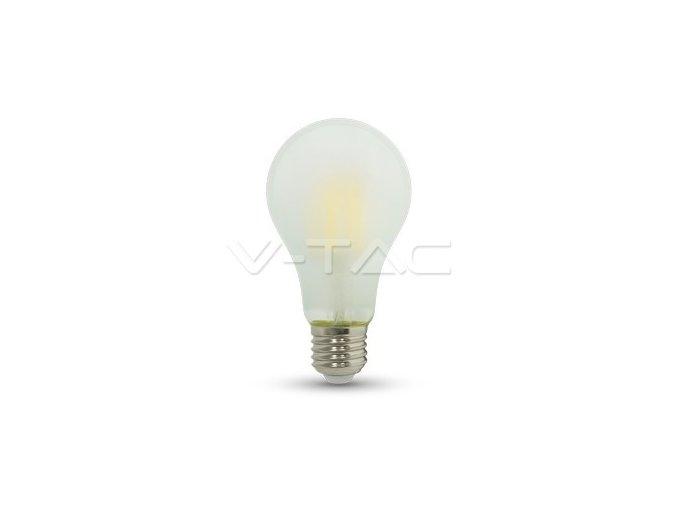 LED Bulb 10W E27 A67 Filament Frost Cover Natural White