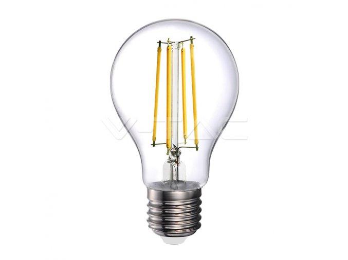 LED Bulb - 12.5W Filament E27 A70