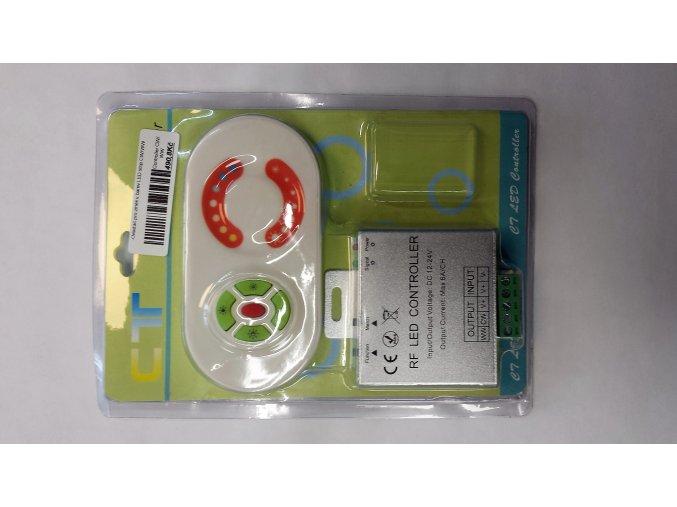 Ovladač pro změnu barev LED strip CW/WW