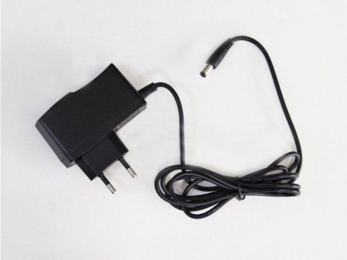 Zdroj pro LED 12V/12W do zásuvky