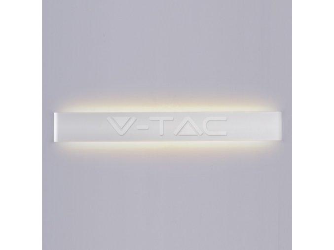 20W LED Wall Lamp White Body IP44 4000K