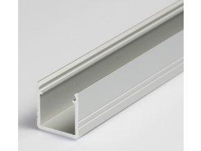 Lišta WIR SMART10 A/Z hliník anoda 2m