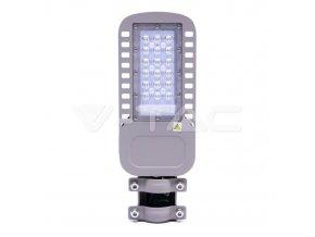 LED pouliční lampa provided by SAMSUNG 30W 120lm/W 6400K