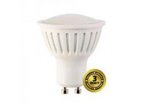 LED žárovka 5W, GU10, Solight