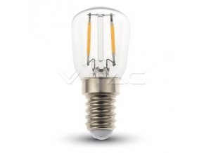 LED Bulb - 2W Filament ST26 White