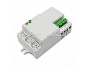 Mikrovlnný senzor