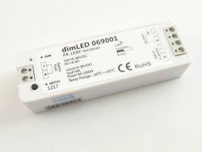 Stmívač pro řízení 0-10V a 1-10V, 8A, 5-36V DC