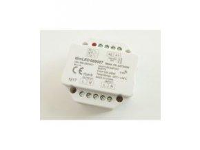 Dálkový stmívač na 230V TRIAK max. 240W