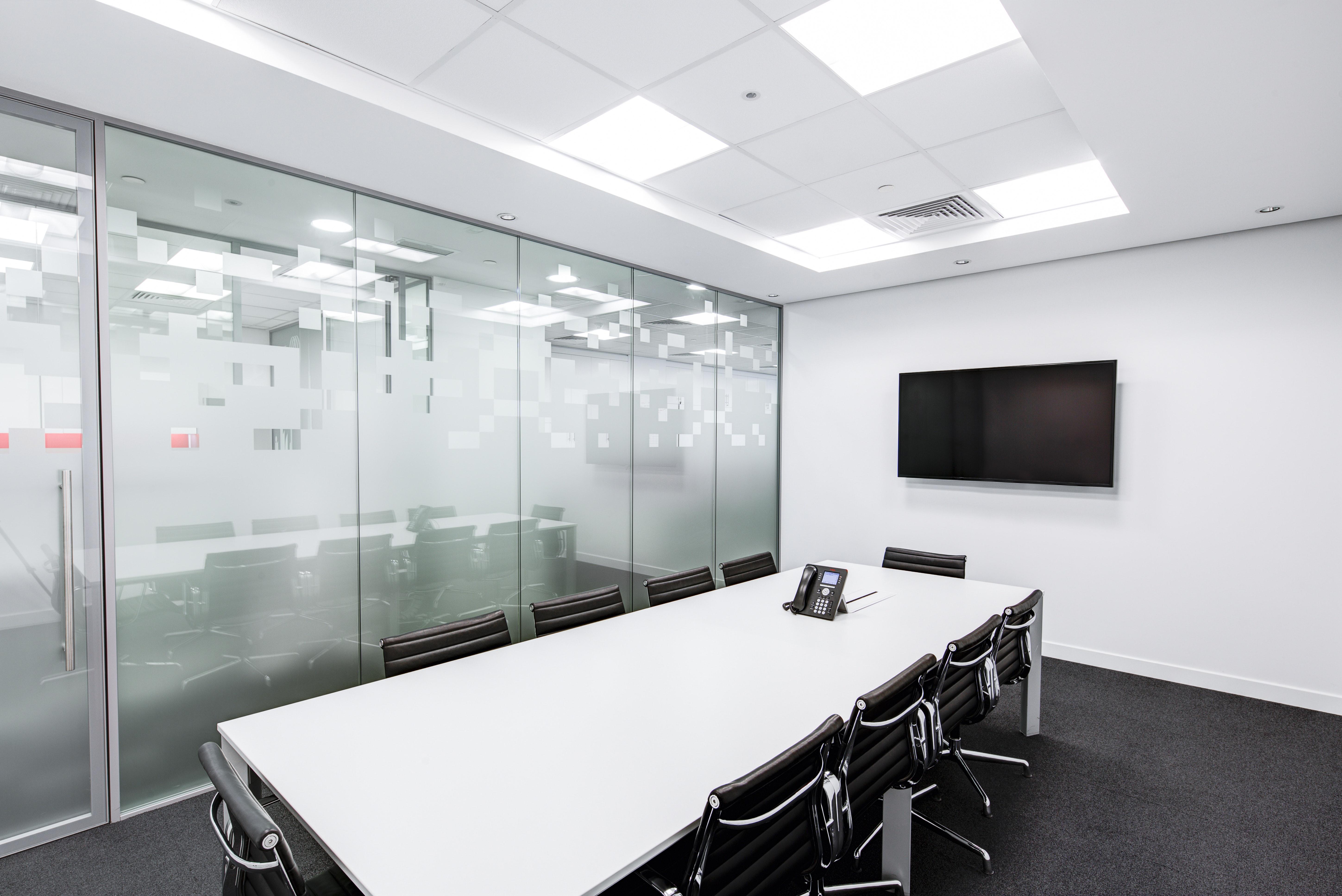 Jak zvolit vhodnou teplotu LED světla do pracovních prostor