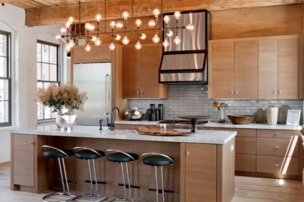 LED osvětlení do kuchyně prakticky a moderně