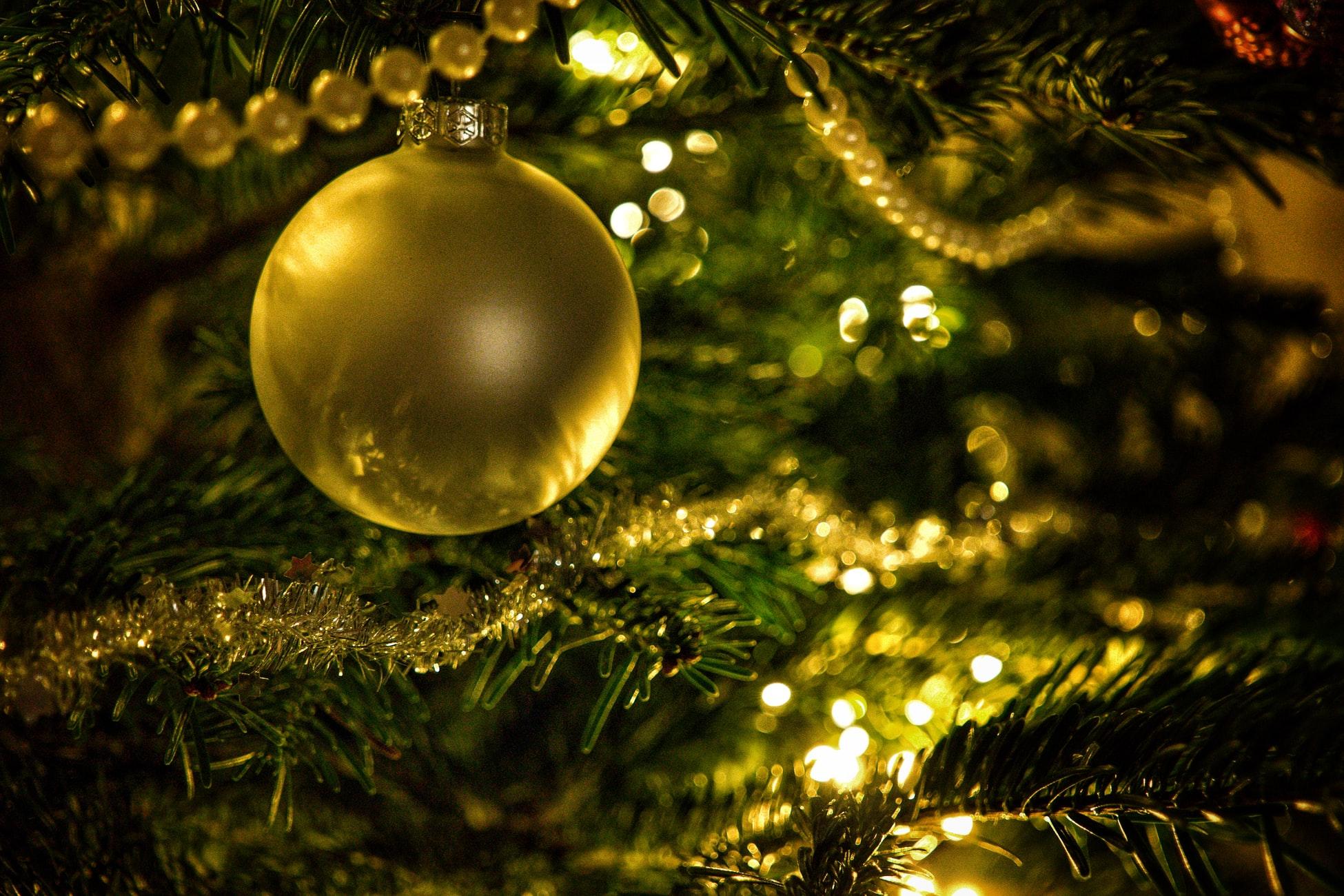 TOP 5 užitečných dárků k vánocům v roce 2019