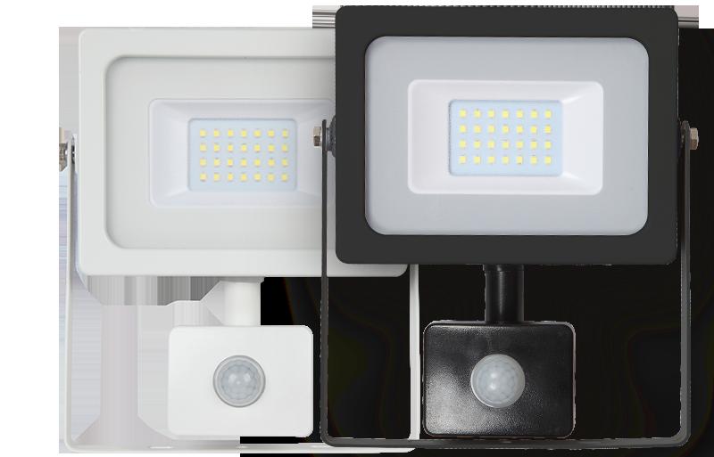 Nákupní rádce pro LED reflektory