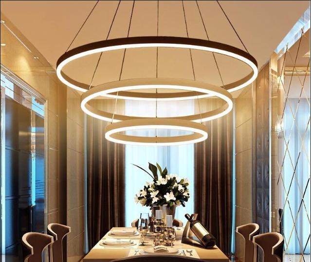 Jak vybrat LED stropní svítidlo a správně se rozhodnout?