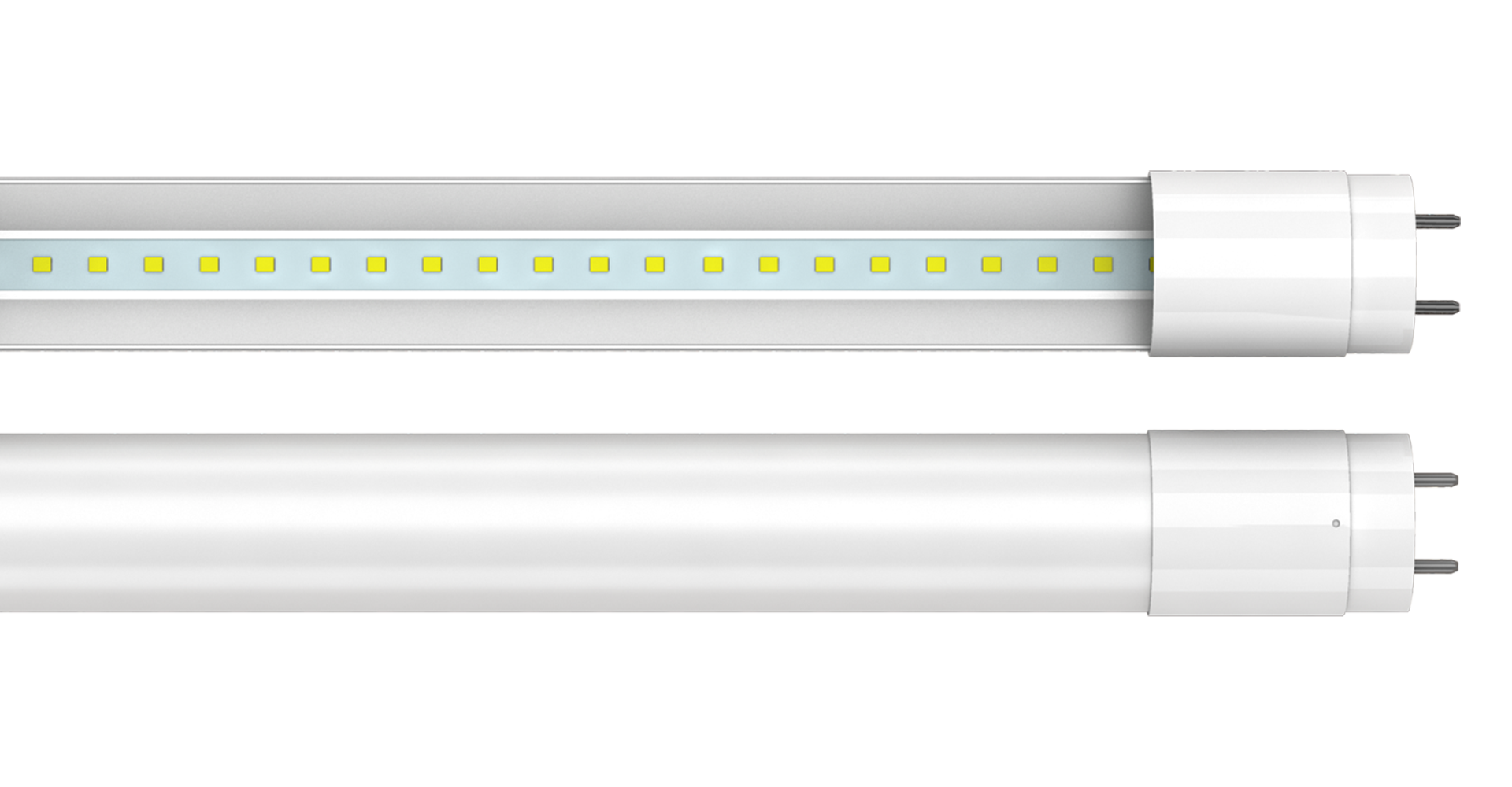 Nákupní rádce pro výběr správné LED trubice
