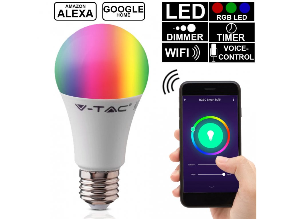 22466-1_wifi-led-zarovka-e27--11w--1055lm-a60--amazon-alexa-google-home--rgb-ww-cw