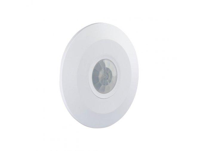 1277 1 infracerveny pohybovy senzor na strop 360 bily